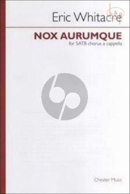 Nox Aurumque