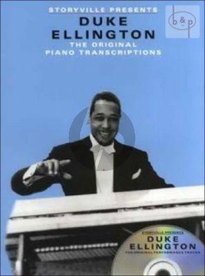 Storyville Presents Duke Ellington