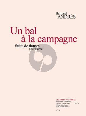 Andres Un Bal a la Campagne (Suite de Danses)