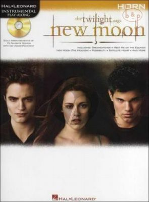 Twilight Saga - New Moon Horn in F
