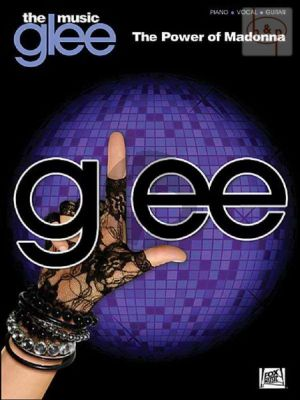 Glee The Music - The Power of Madonna