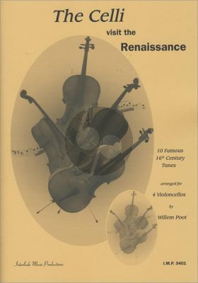 The Celli visit the Renaissance