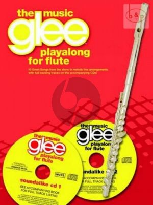 Glee Play-Along (Flute)