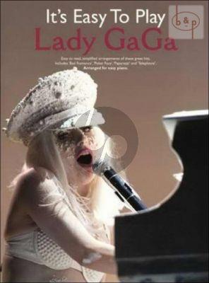 Its Easy to Play Lady Gaga