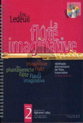 The Imaginative Flute Vol.2