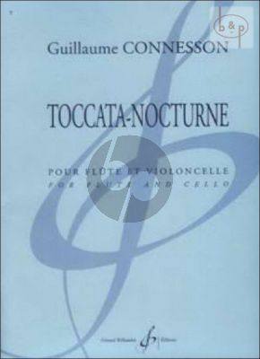 Toccata-Nocturne