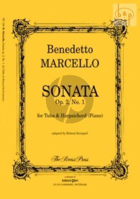 Sonata Op.2 No.1