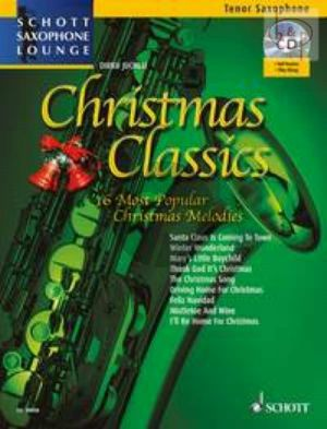 Christmas Classics (16 Most Popular Christmas Melodies)