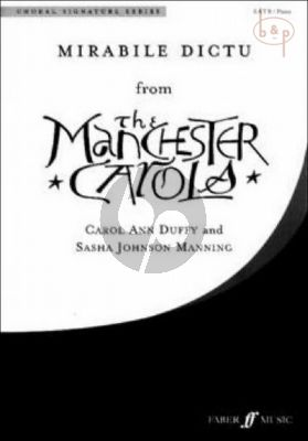 Mirabile Dictu from The Manchester Carols