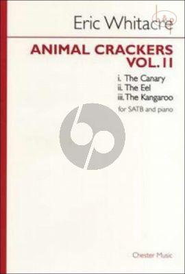 Animal Crackers Vol.2