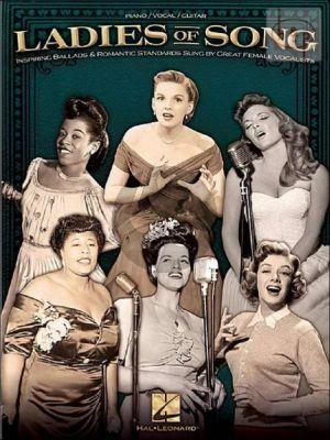 Ladies of Song