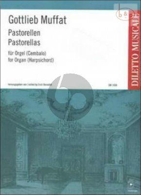 Pastorellen