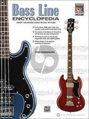 Bass Line Encyclopedia