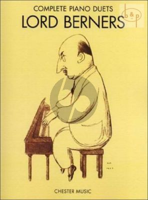 Complete Piano Duets