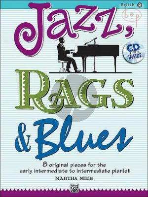 Jazz-Rags & Blues Vol.2