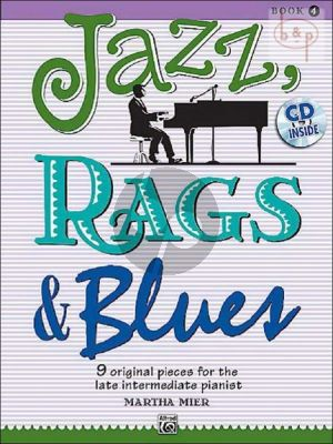 Jazz-Rags & Blues Vol.4