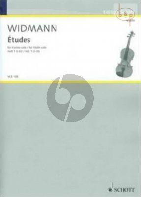 Etudes Vol.1