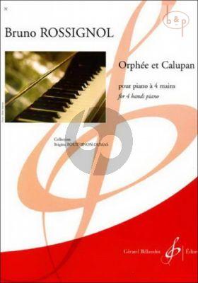 Orphee et Calupan