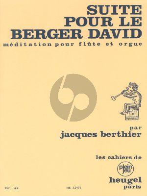 Suite pour le Berger David