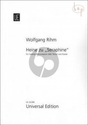 """Heine zu """"Seraphine"""""""