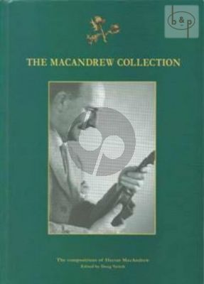 Hector MacAndrew Collection of Compositions