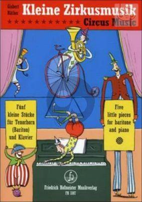 Kleine Zirkusmusik