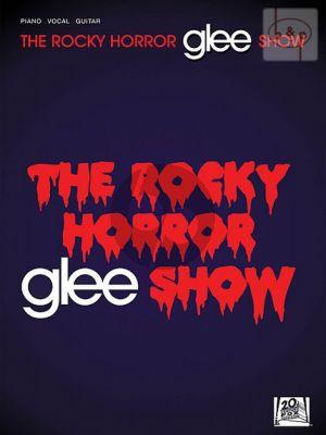 Glee - The Rocky Horror Glee Show
