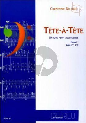 Tete a Tete Vol.1
