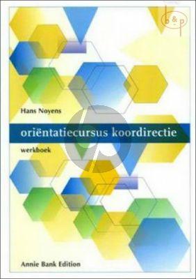 Orientatiecursus Koordirectie Werkboek