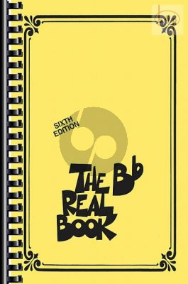 The Real book Vol.1