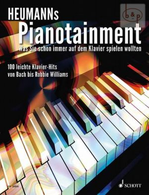 Heumanns Pianotainment Vol.1