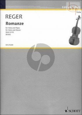 Romanze G-dur WoO II/ 10