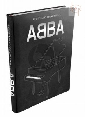 Abba Legendary Piano Songs