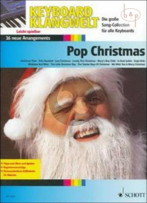 Pop Christmas (Keyboard Klangwelt)