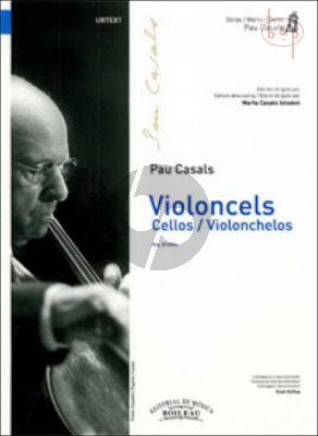 Violoncells