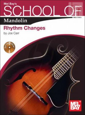 School of Mandolin Rhythm Changes