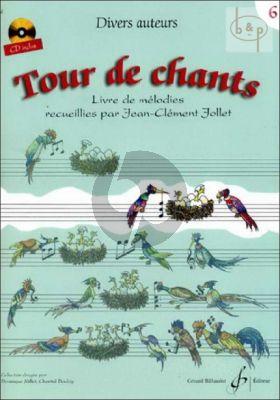 Tour de Chants Vol.6