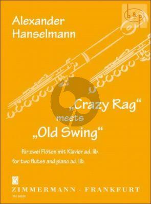 Crazy Rag meets Old Swing