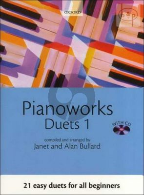Pianoworks Duets Vol.1