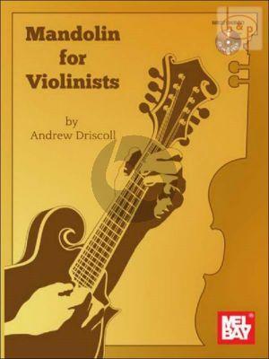 Mandolin for Violinists