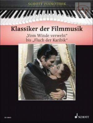 """Klassiker der Filmmusik """"Vom Winde verweht bis Fluch der Karibik"""""""