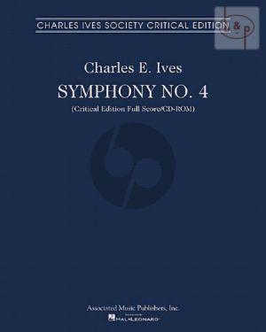 Symphony No.4 (Full Score)