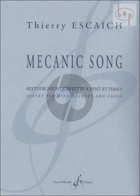 Mecanic Song