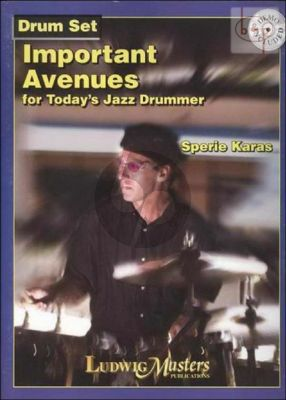 Important Avenues for Today's Jazz Drummer