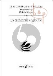 La Cathedrale Engloutie (from Preludes)