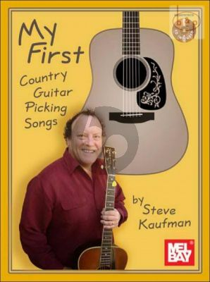 My First Country Guitar Picking Songs