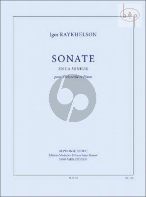 Sonata a-minor