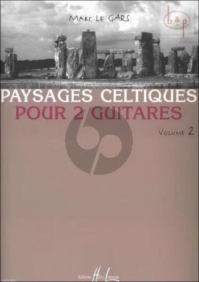 Paysages Celtiques Vol.2