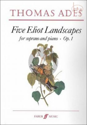 5 Eliot Landscapes Op.1