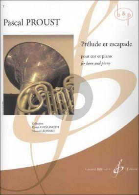 Prelude et Escapade